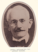 Harris Weingarten