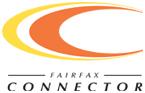 Fairfax Connector logo