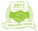 green lease leader award